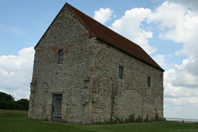 St Peters Chapel